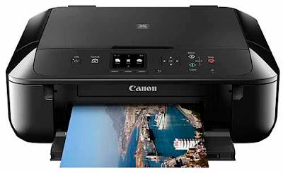 Canon Pixma MG7710