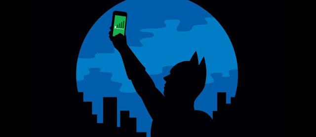 Cara Memperkuat Sinyal Smartphone