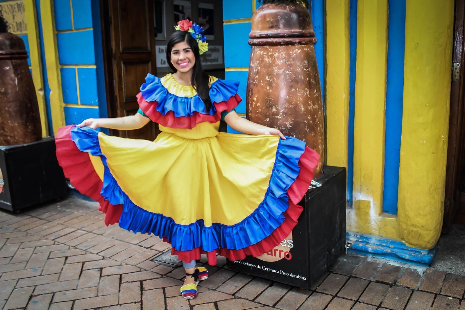 コロンビアの美人女性モデル例とコロンビア美女の特徴