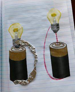 electrical circuit 4th grade