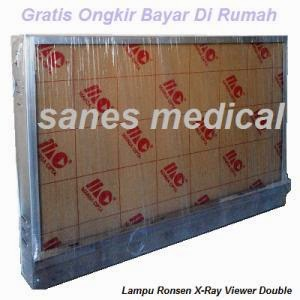 http://sanesmedical.blogspot.com/2014/02/Lampu-Foto-Ronsen-Sinar-X-ray-Viewer-Single-Double-SSM-154-90001.html