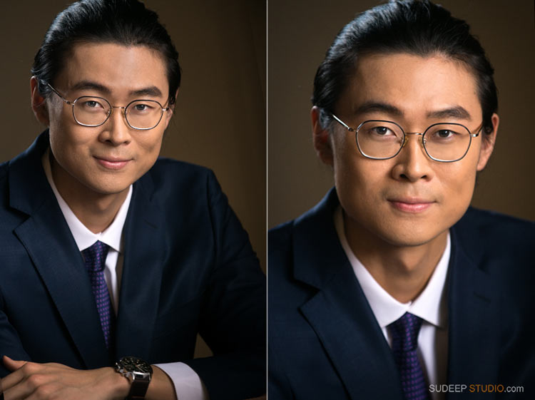 Asian Business Headshots SudeepStudio.com Ann Arbor Professional Headshot Photographer