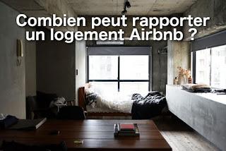 Gagne un revenu faire du business avec airbnb