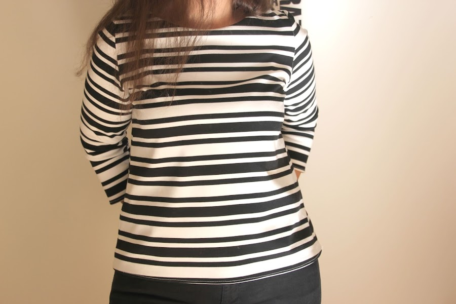 DIY Tutorial y patrones: Camisa Básica Mujer. Costura y diy.