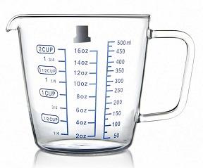 чашка это сколько