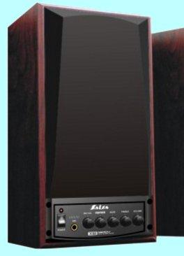 Power Amplifier Rumah Dipasang di Mobil