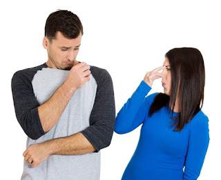 Comment se débarrasser des odeurs corporelles naturellement