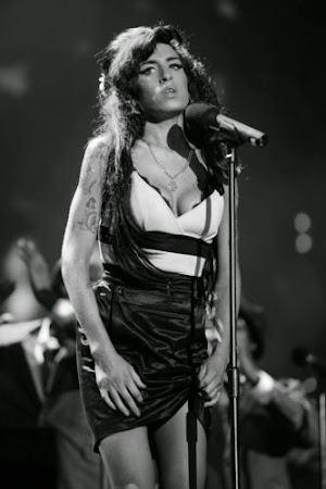 3. Date of Death: Amy Winehouse interview appeared!