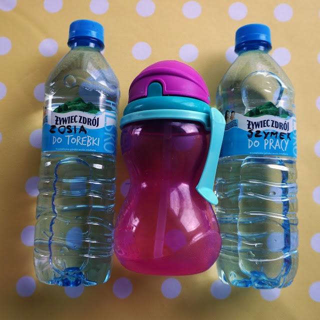 woda dla dzieci, imbir, maliny, cebule - sposoby na odporność i infekcje