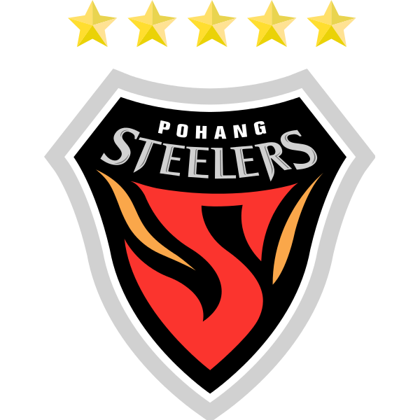 Recent Complete List of Pohang Steelers South Korea Roster 2017-2018 Players Name Jersey Shirt Numbers Squad 2018/2019/2020