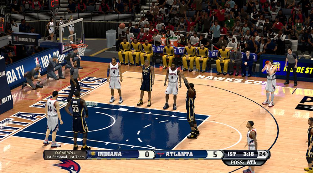 Ncaa Basketball News Scores Rankings: NBA 2K14 CBS Sports Scoreboard Mod (Updated To V2.2