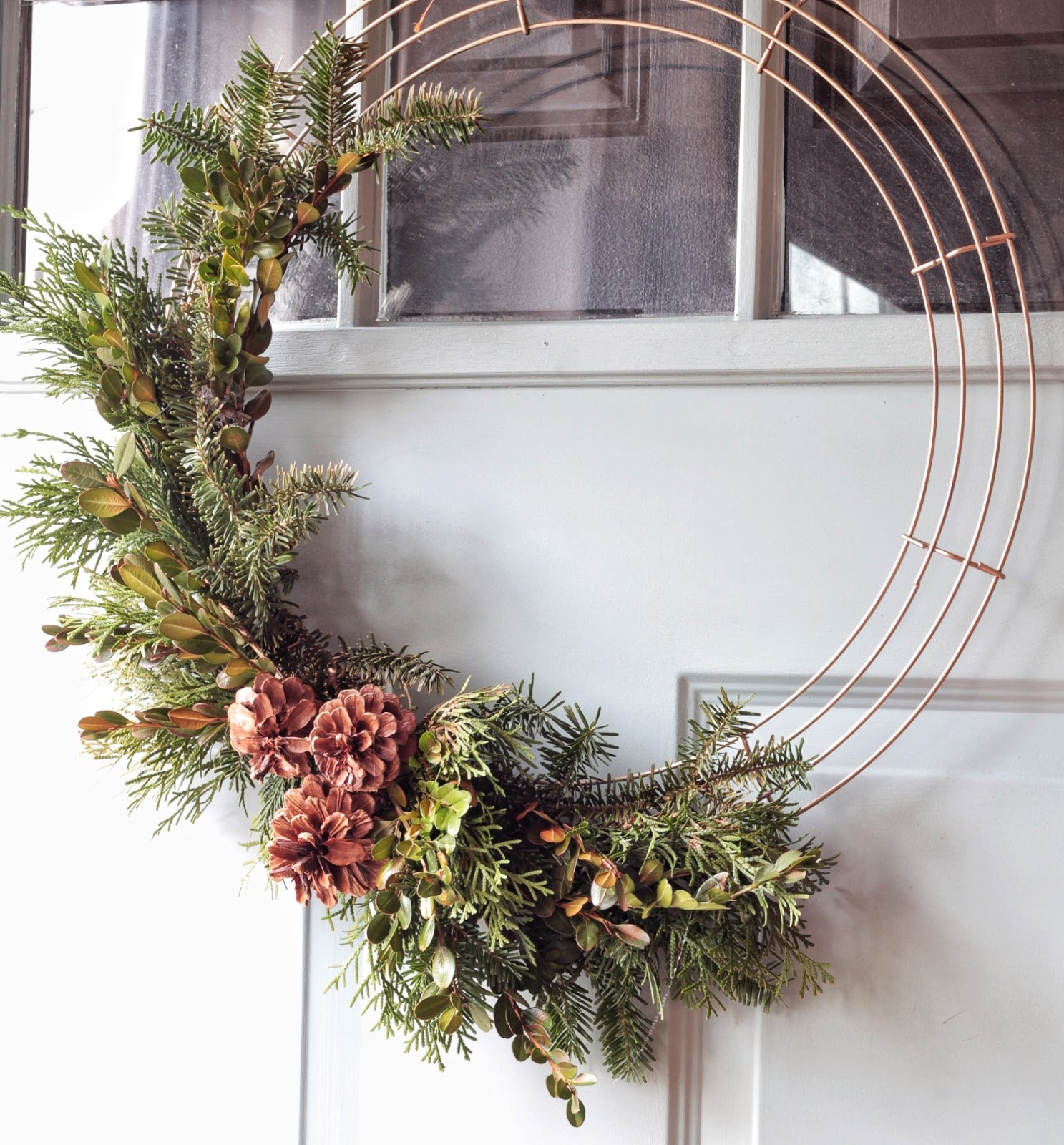 FWMADEBYCARLI HOLIDAY HOME TOUR 2016
