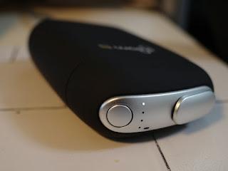 高温加熱型たばこ用デバイスのPloom S