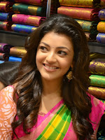 Kajal Agarwal Launches Kalanikethan Shopping Mall-cover-photo