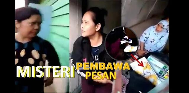 """KPU Dan Bawaslu Harus Tindak Si """"Pembawa Pesan"""""""