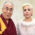 China bans Lady Gaga after her meeting with Dalai Lama & her entire repertoire, orders websites to stop uploading/distributing her songs