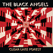 "RSD2014: The Black Angels - Clear Lake Forest 10"" E.P."
