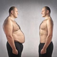 atasi perut buncit
