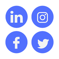 Important to link social media to website
