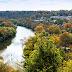 Litros de whisky provocan la muerte de miles de peces en el río Kentuchy