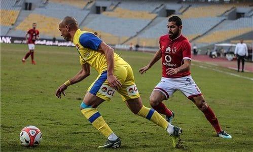 موعد مباراة الأهلي والأسيوطي اليوم الإثنين 30-4-2018 في ربع نهائي كأس مصر