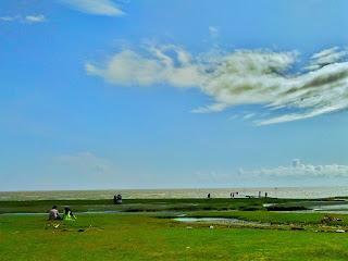 Bashbaria beach