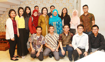 alumni Sampoerna Academy