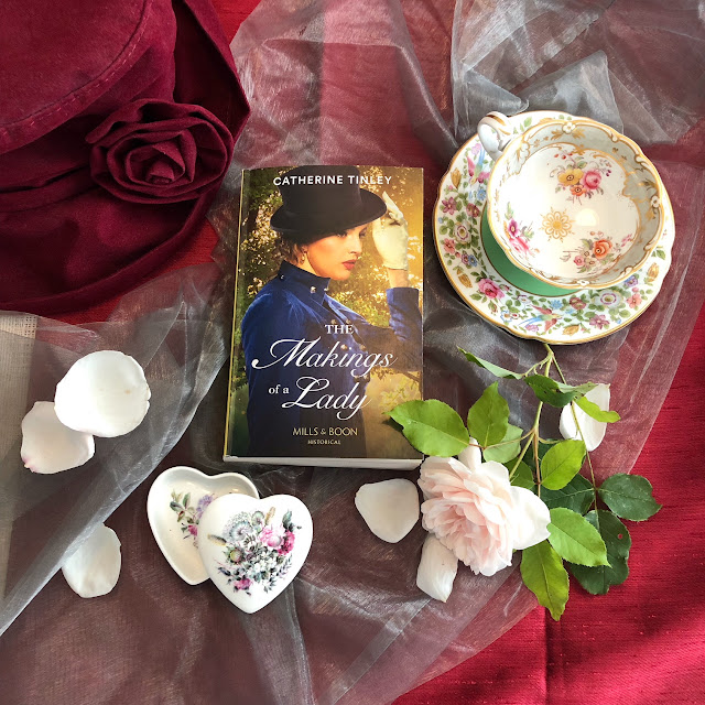 Regency romance books