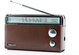Radio Smriti