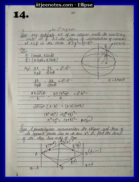 ellipse notes4