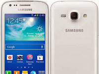 Cara mengatasi Samsung Galaxy Ace 3 GT-S7270 bootloop dengan flashing via Odin