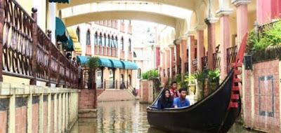 Little Venice Di Bogor