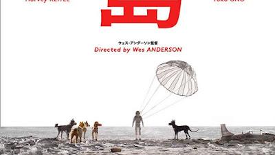 Sinopsis Film Isle of Dogs - Petualangan Para Anjing di Pulau Sampah