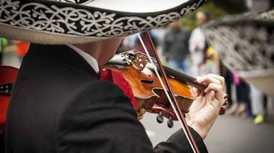 Patrimonios culturales inmateriales México