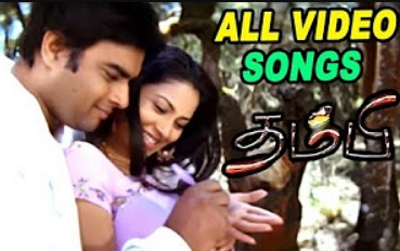 Thambi Tamil Movie Video songs | Thambi Movie full Video songs | Madhavan | Pooja | Vidyasagar hits