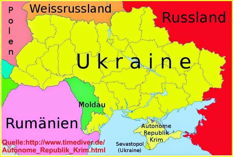 Krim U - Krim U