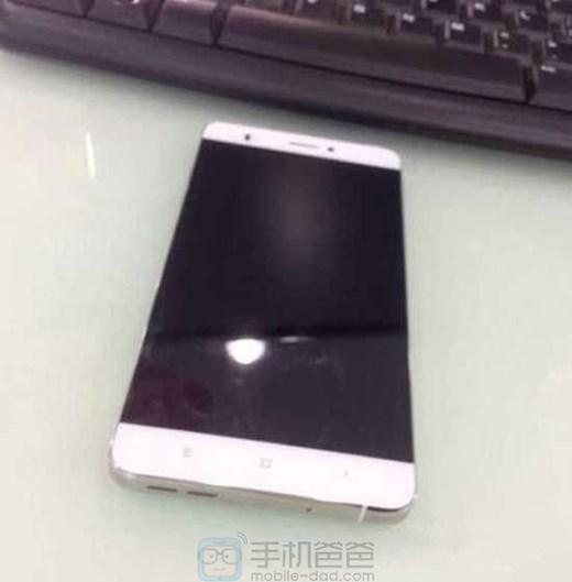 Xiaomi Mi5 - Especificações técnicas