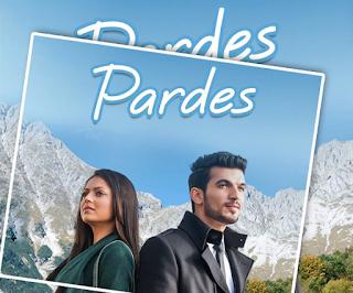 Sinopsis Pardes ANTV Episode 2