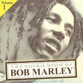 natural mystic bob marley