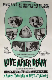Love After Death (1968)