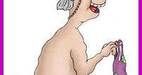 Nudity On Old Age 61