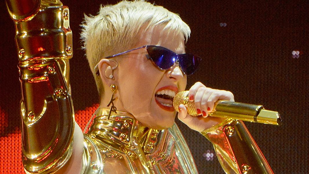 A gente deu uma olhada na setlist dos últimos shows da Witness Tour, para saber o que Katy Perry tem cantado em sua turnê.