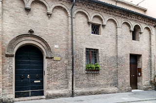 Chiesa di San Giacomo di Ponte Marino