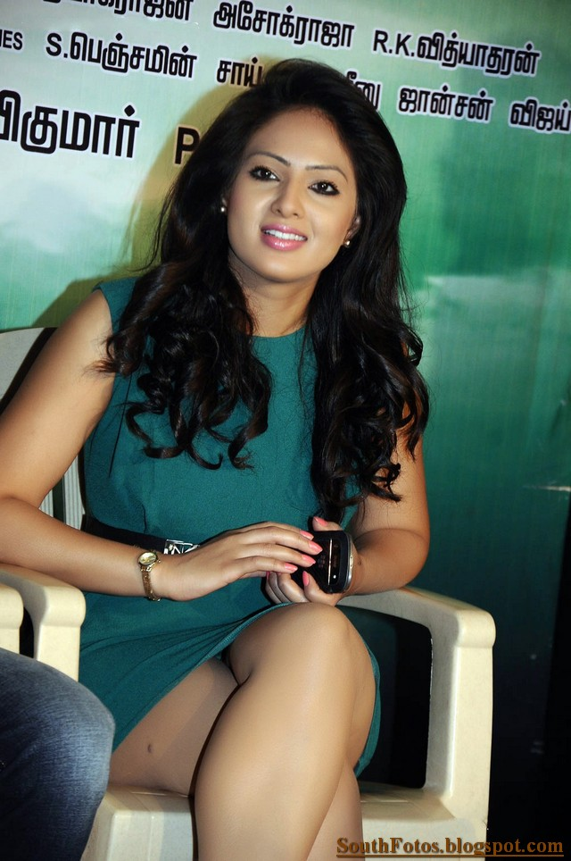 Nikesha Patel Hot Photos