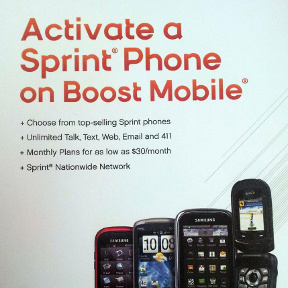 Inspirational Radio Shack Boost Mobile Phones