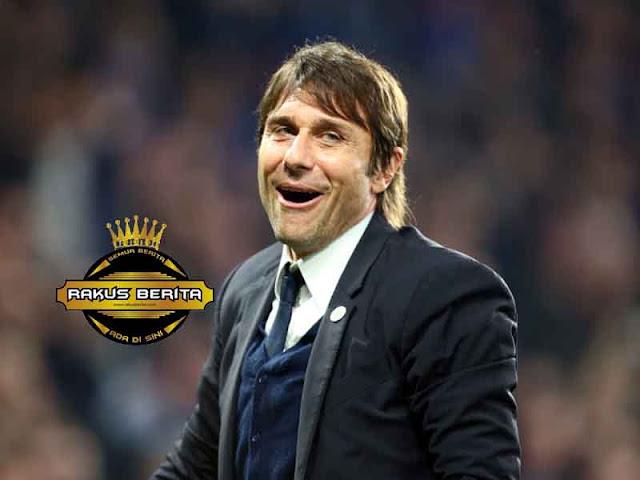 Conte 'Trofi FA Tidak Penting Untuk Chelsea'