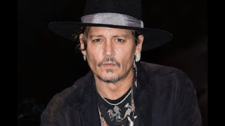 Just a pic of Johnny Depp