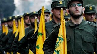 حزب الله يفتح حسابات مصرفية لقادة حماس فى الجزائر