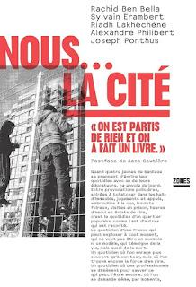 """""""Nous... la cité"""", collectif"""
