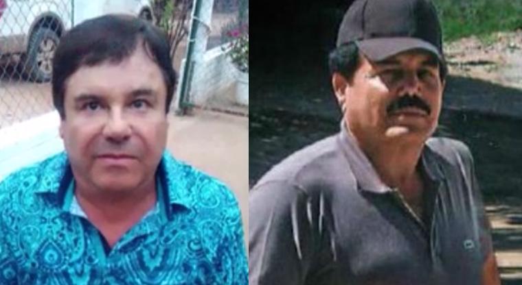 La reunión de El Chapo Guzmán y El Mayo Zambada en la Cruz de Elota